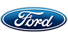 Ford Service Logo